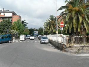 Foto del 2008, via Fratelli Poggini.