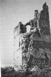 Le due Torri risalenti al XIII secolo.