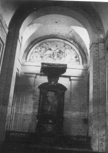 Interni della Chiesa di San Clemente.