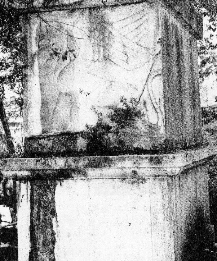 Sarcofago di Marco Aurelio Prosenate 2